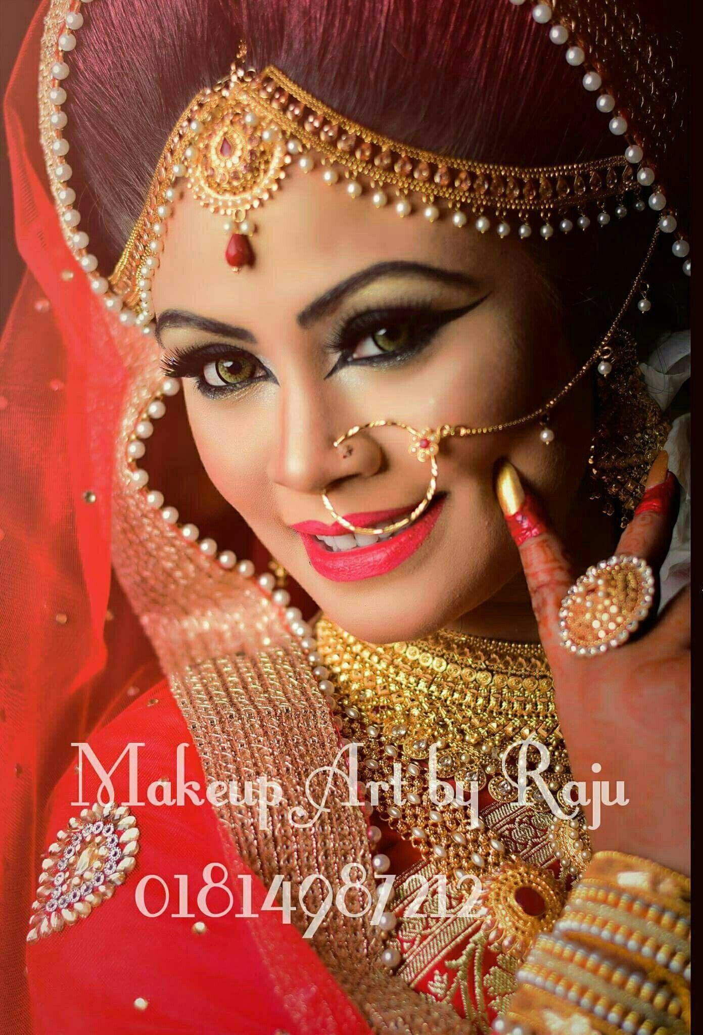 Pin by Sukhpreet Kaur 🌹💗💞💖💟🌹 on Bride Bridal jewelry