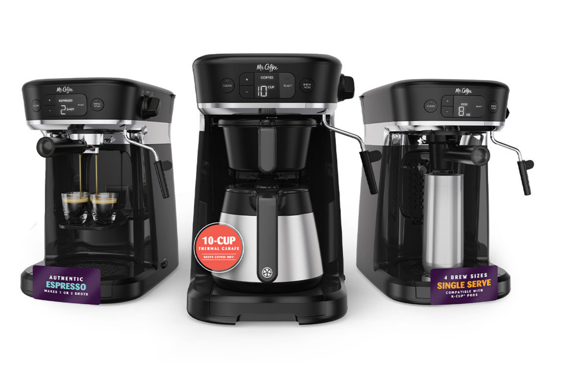 How to clean Mr. Coffee maker in 10 easy steps which helps