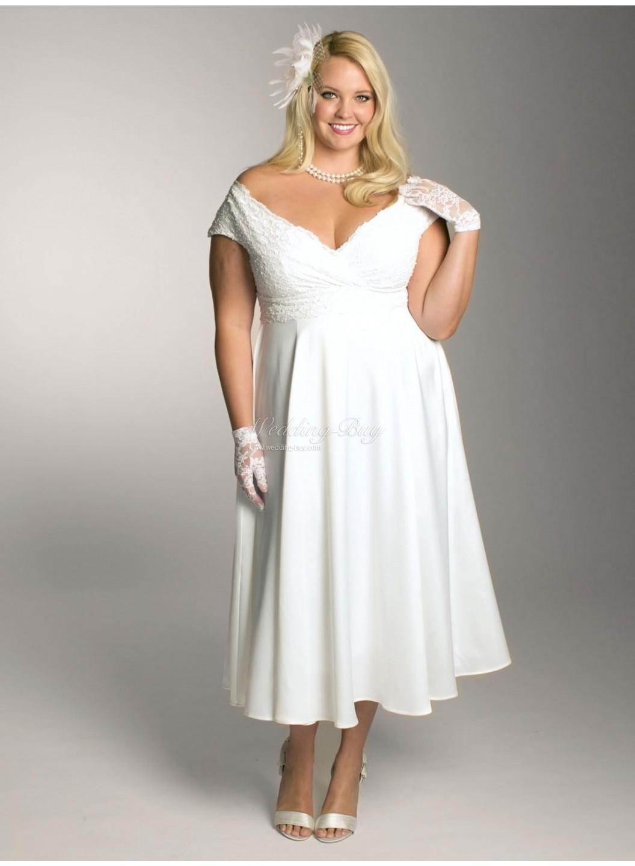 Plus Size Dresses For Wedding Wedding Dresses Pinterest White