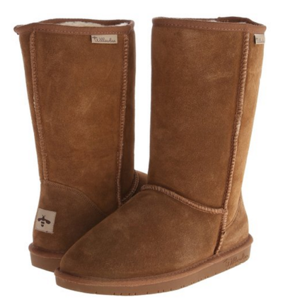 Womens Willowbee Women's Ruby 8 Inch Boot Sale Online Size 36