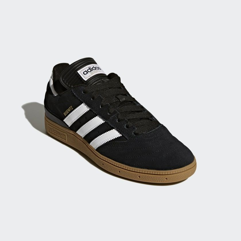 competitive price 906eb a9e0d adidas Busenitz Pro Shoes - Black  adidas US