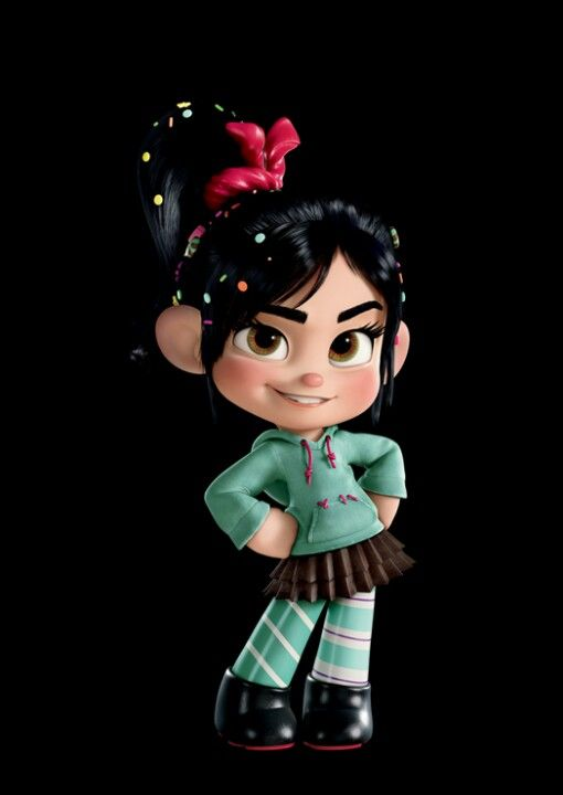 Vanellope   I'd love for this to be my next Halloween costume!