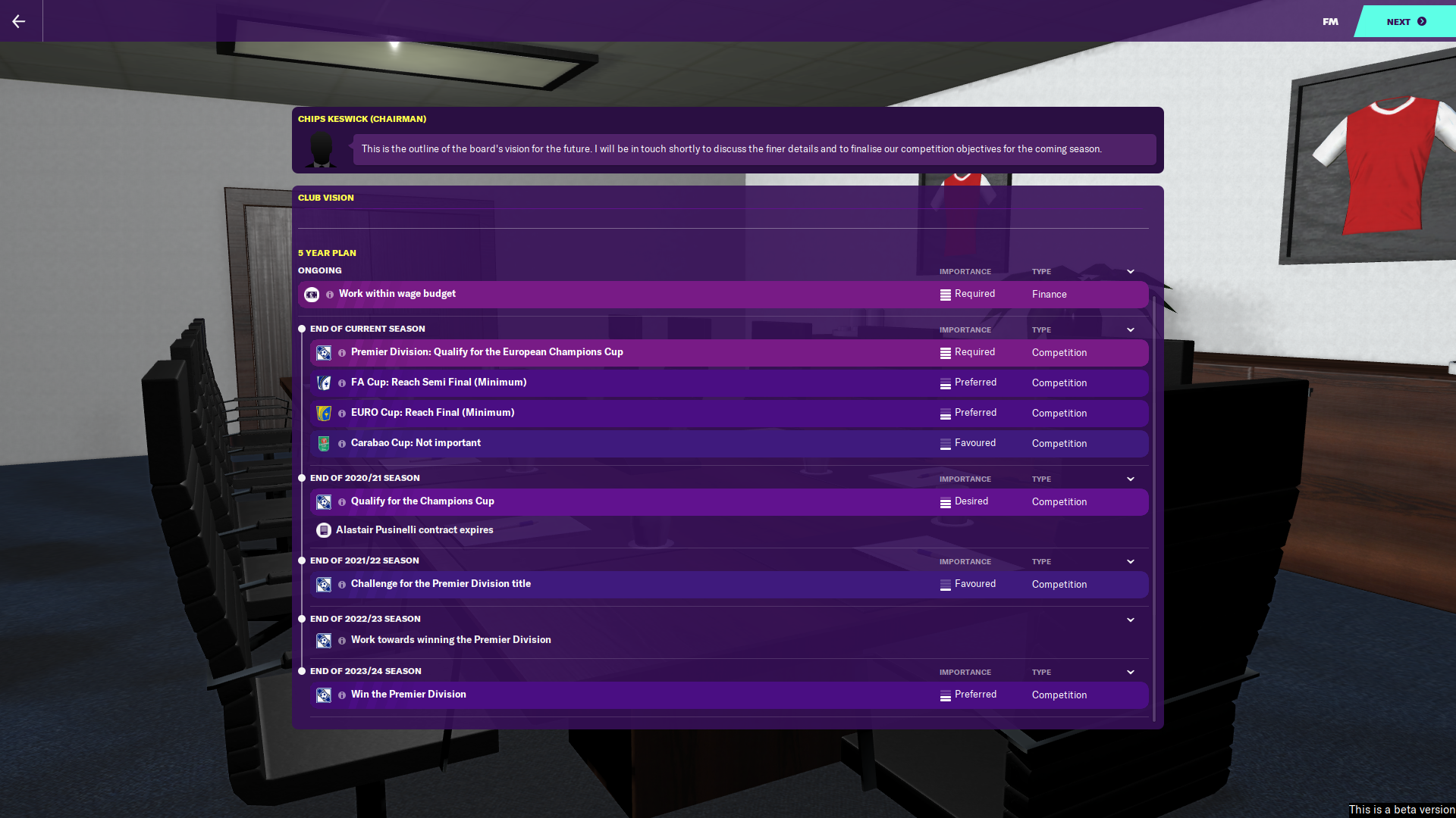 Pin On Football Manager