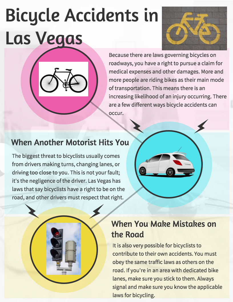 Bicycle Accidents In Las Vegas Moss Berg Injury Law Http