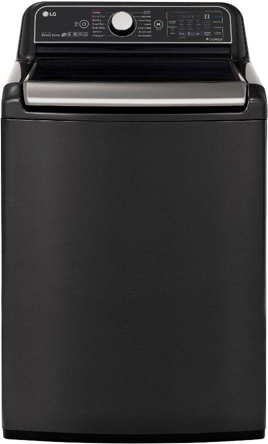 Lg Turbowash Series Wt7900hba Cool Things To Buy Washer Washer Dryer