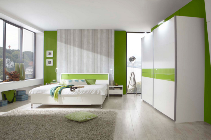 Schlafzimmer gestalten ideen modernes Wohnzimmer