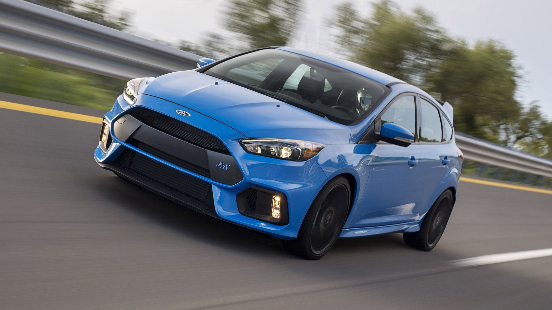 Ford Announces Official Fix For Controversial Focus Rs Head Gasket