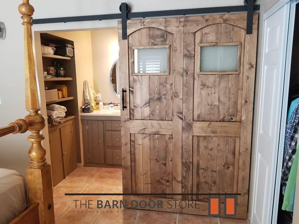Another Amazing Barndoor From The Barn Door Store Hgtv Barn