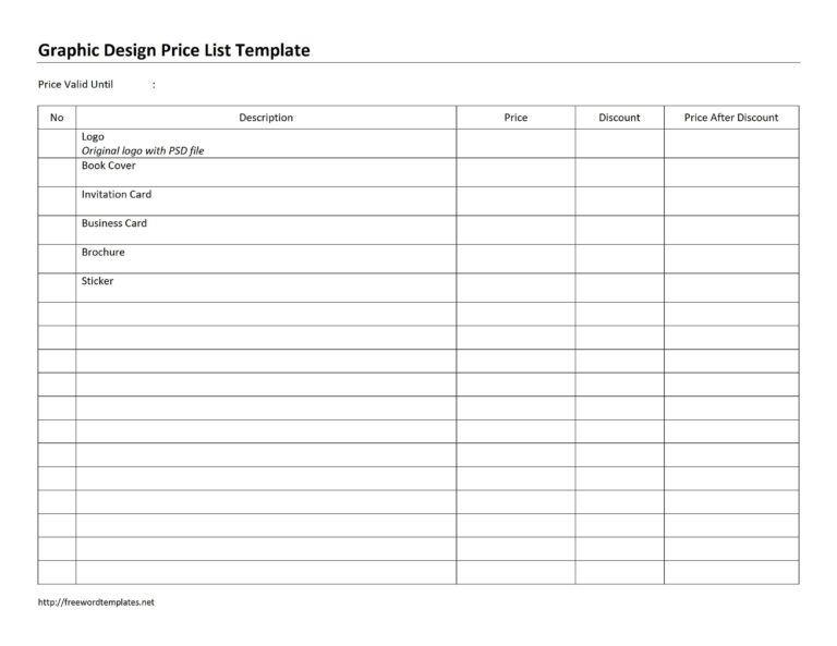 maintenance repair job card template  excel template in