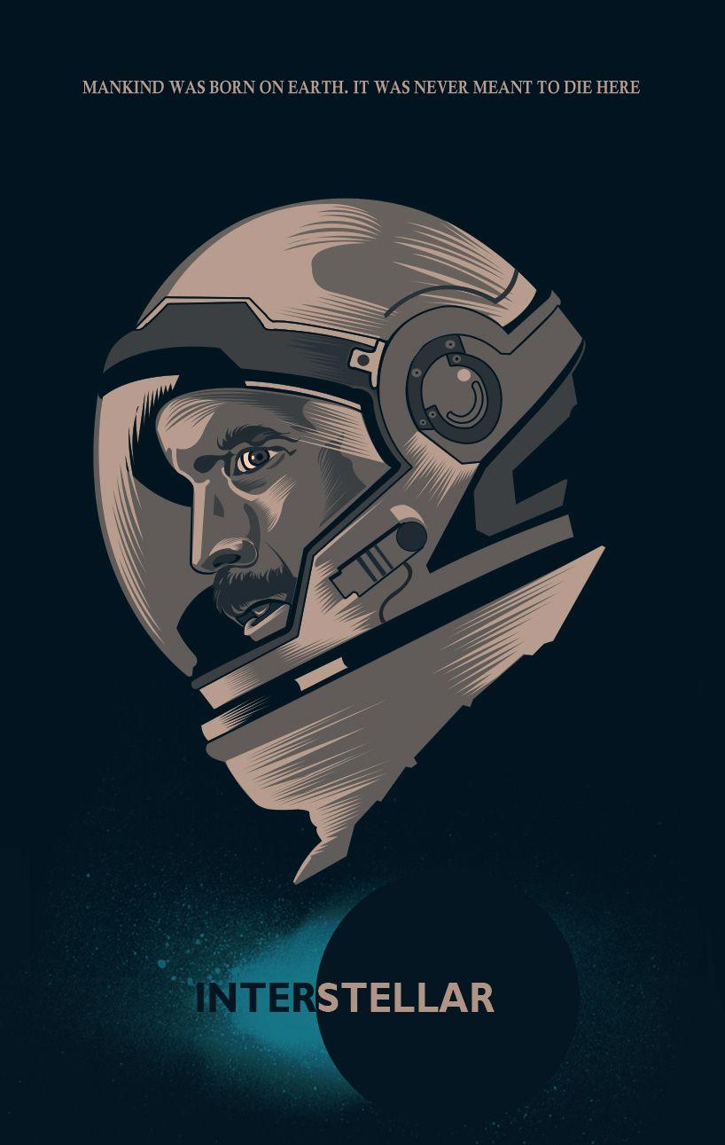 Interstellar poster spy interstellar interstellar