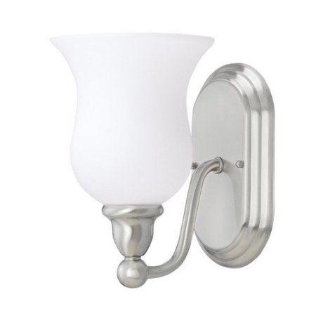 Home Products Wall Sconce Lighting Bathroom Vanity Lighting