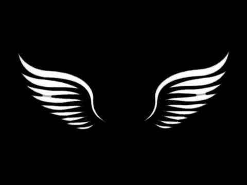 Angel Wings Overlay Youtube Blur Background In Photoshop Studio Background Images Light Background Images