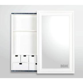Spiegelschrank Badspiegel Spiegel Badezimmer Schrank