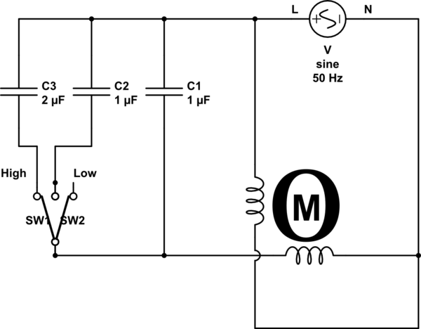 Med Voltage Wiring Diagram