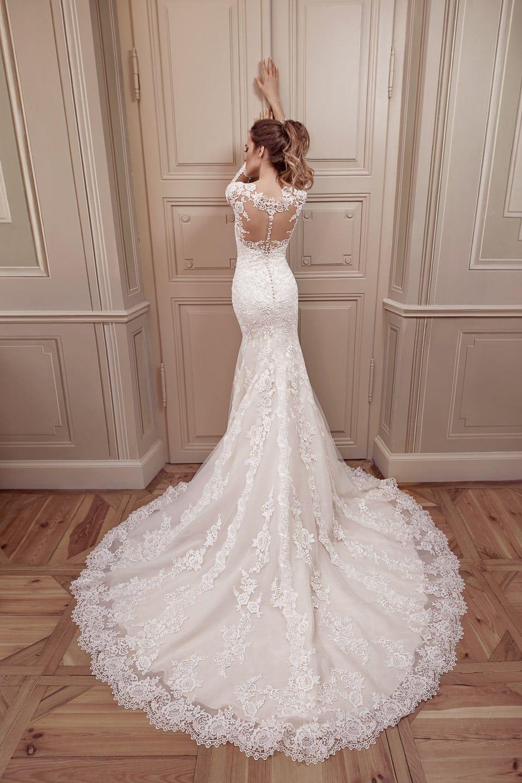 Brautkleid  Kleider hochzeit, Hochzeitskleid lange schleppe