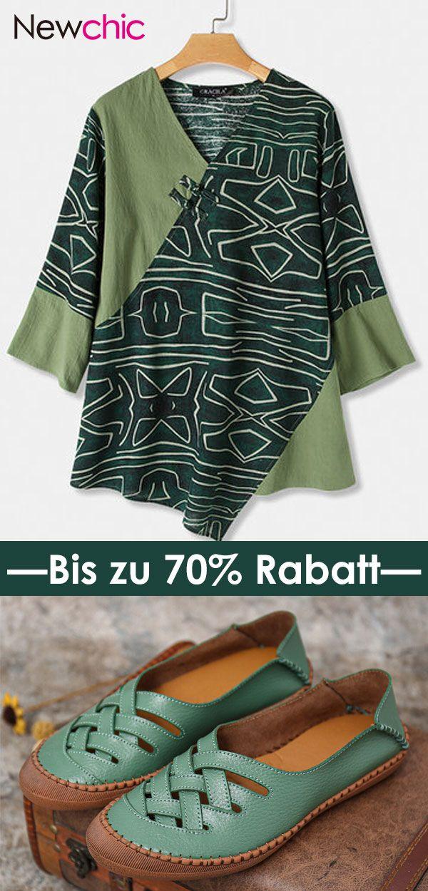 Frühlings-Vintage-Outfits für Sie, bis zu 70% Rabatt