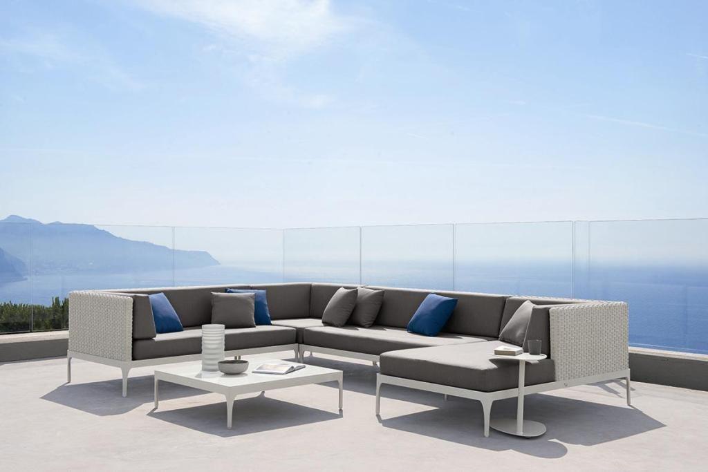 Mobili Da Esterno Design : Viva italia outdoor mobili tavolini mobili da esterno