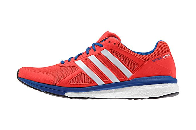 AKTIV x Adidas Boost Running Charity Capsule Collection for the 2014 NYC  Marathon d4de7081620f