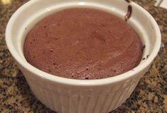 Moelleux au chocolat à 0 SP WW