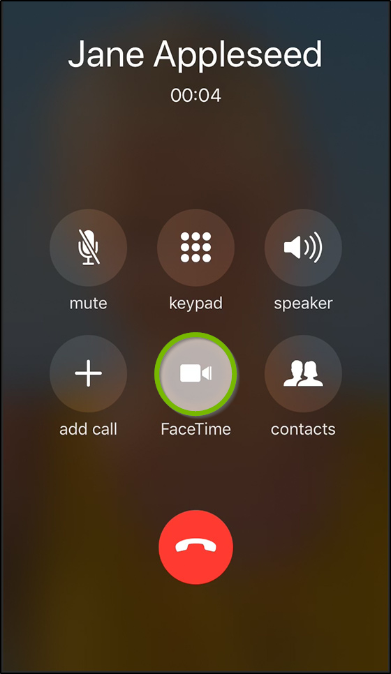 How to Use FaceTime on iPhone, iPad, or iPod Touch Ipod