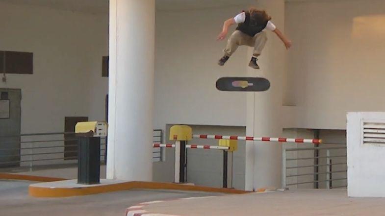 Unemployed Skate Co