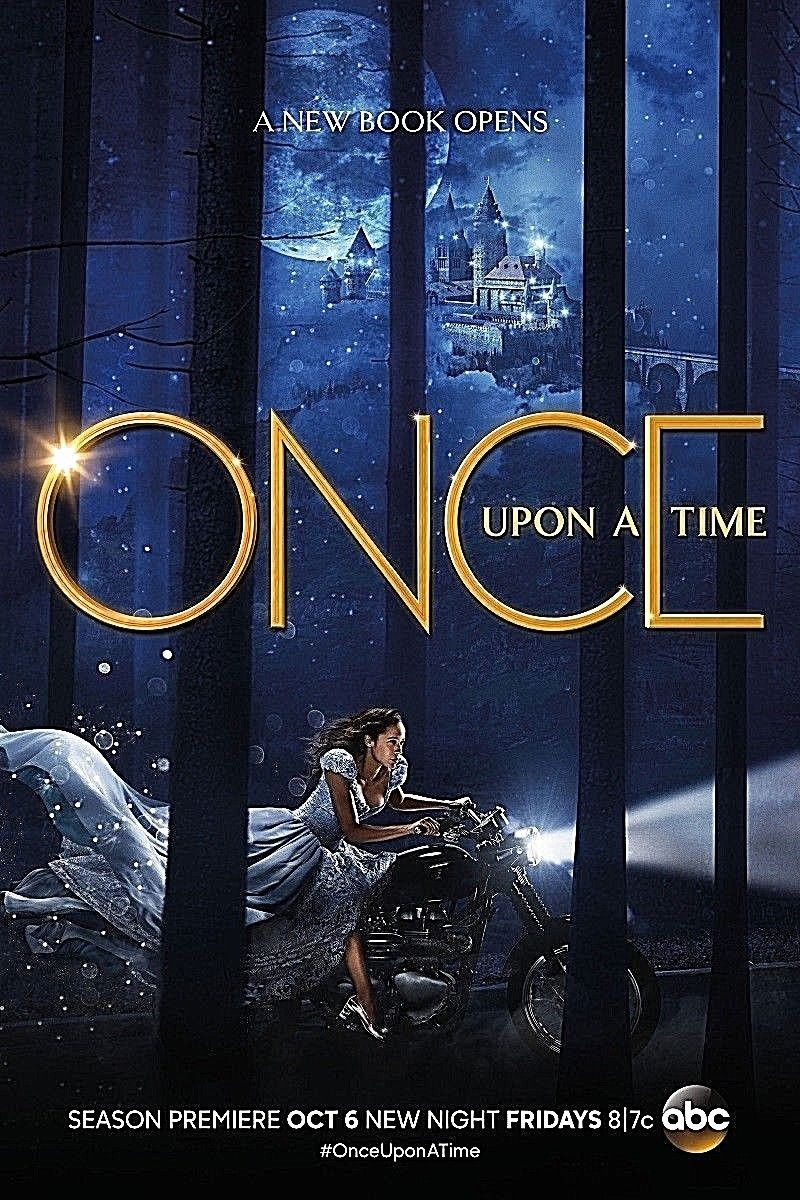 Once Upon A Time The Complete Seventh Season 7 Brand New Dvd 5