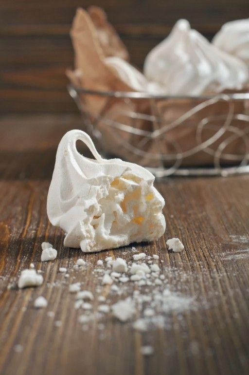 Culy Homemade: Klassieke meringue maken | Culy.nlCuly.nl