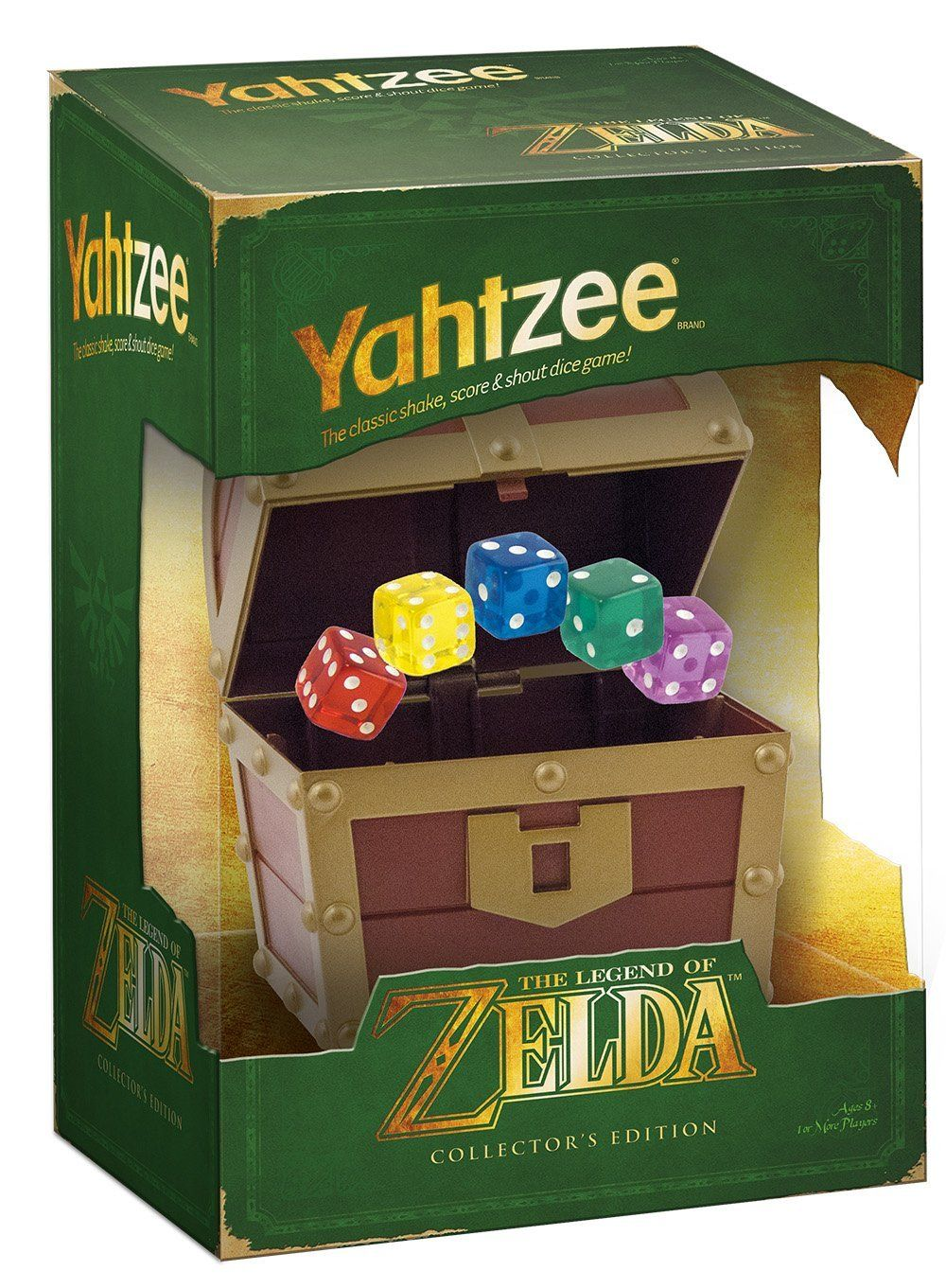 yahtzee card game review