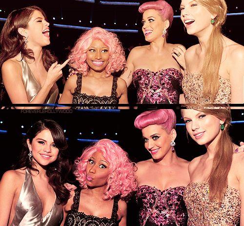 Pin By Gabriella On Taylor Swift Katy Perry Nicki Minaj Celebs