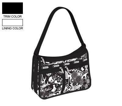 LeSportsac Deluxe Everyday Bag - Fairytale