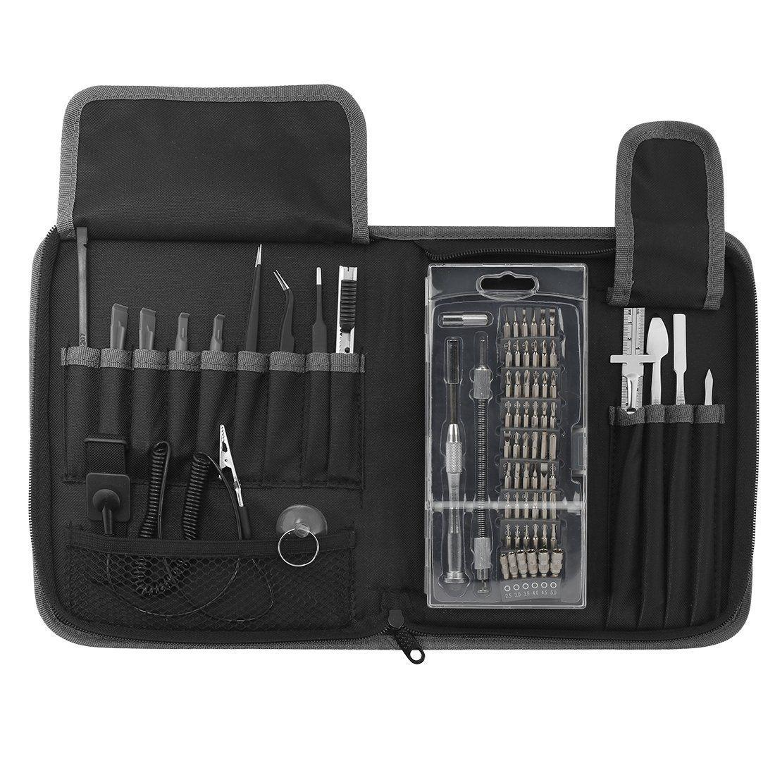 AmazonBasics Electronics Tool Kit Sale 20.99 My pins