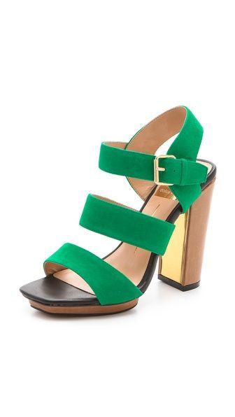af784394a9be Dolce Vita Fanta Triple Band Sandals