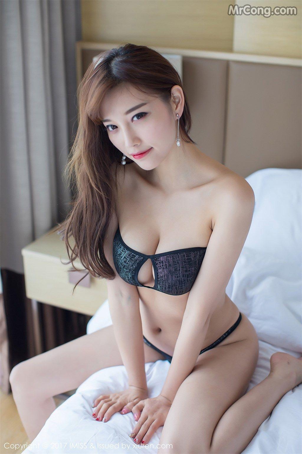 9256bc8db0 IMISS Vol.175: Người mẫu Yang Chen Chen (杨晨晨sugar) (46 ảnh ...
