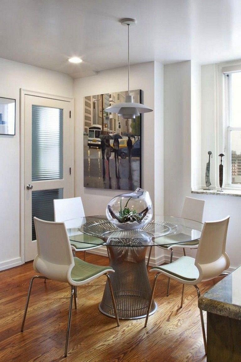 Highest 19 Small Dining Room Solutions That You Are Looking