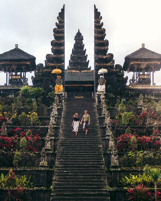 Travel Couple Alex Victoria Northabroad Instagram Billeder Og Videoer Travelphotography Bali Nusapenida Indonesia Bucketlist Billeder Videoer