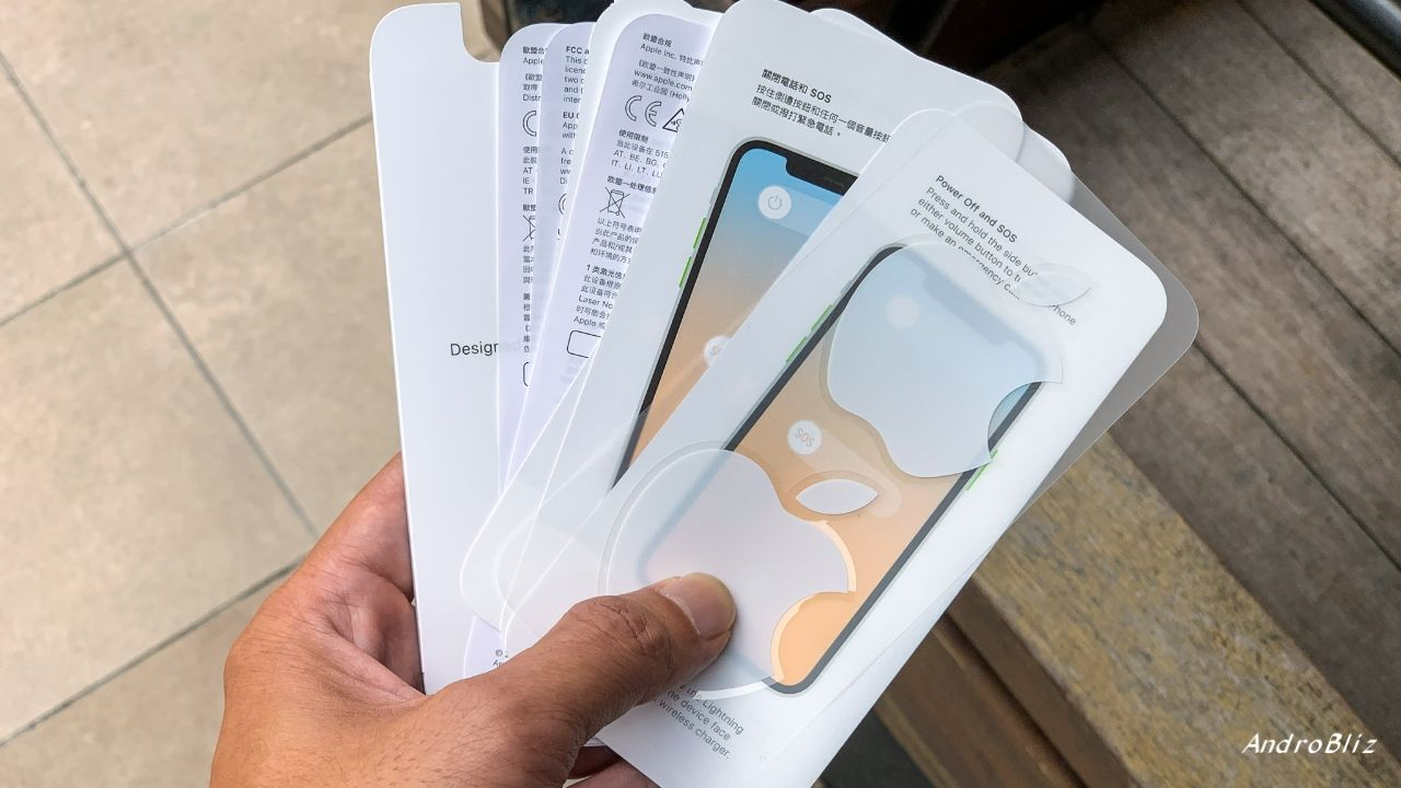 Iphone 11 pro and iphone 11 pro max unboxing midnight