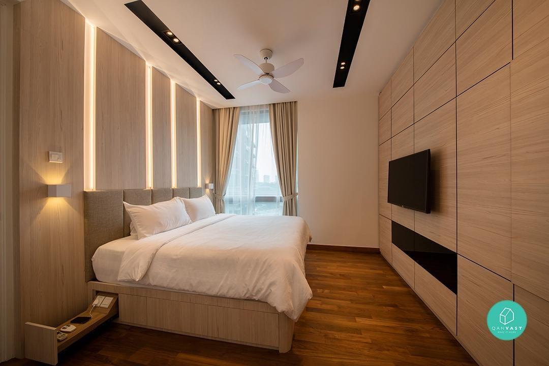 Foldaway Homes For People Who Need More Space. Wardrobe DesignStorage IdeasStorage  ...