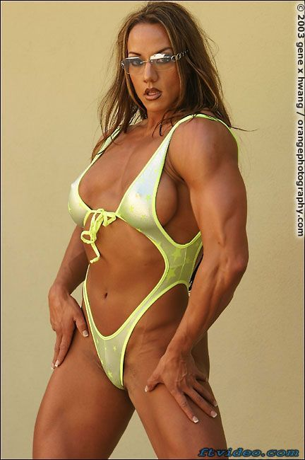 Amber Deluca Strongwoman Fbb Performer At Herbicepscam Com Walking My Own Path At Goddessoffetish Com