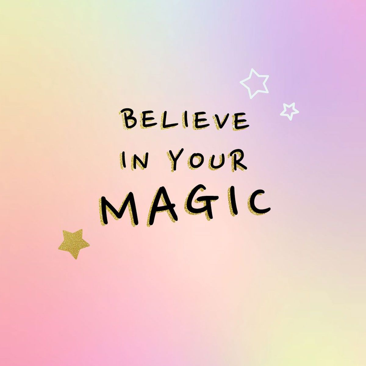Magic is believing in yourself. If you can do that. You can make anything happen. 🌟✨ #HappyDay #Magic #Motivation #Opportunity #Qoutes #EnjoyLife #HappyMood #Believe #Happiness #Joy #Wholesaleshopping