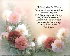 pastor and wife appreciation decorations - Google Search ...