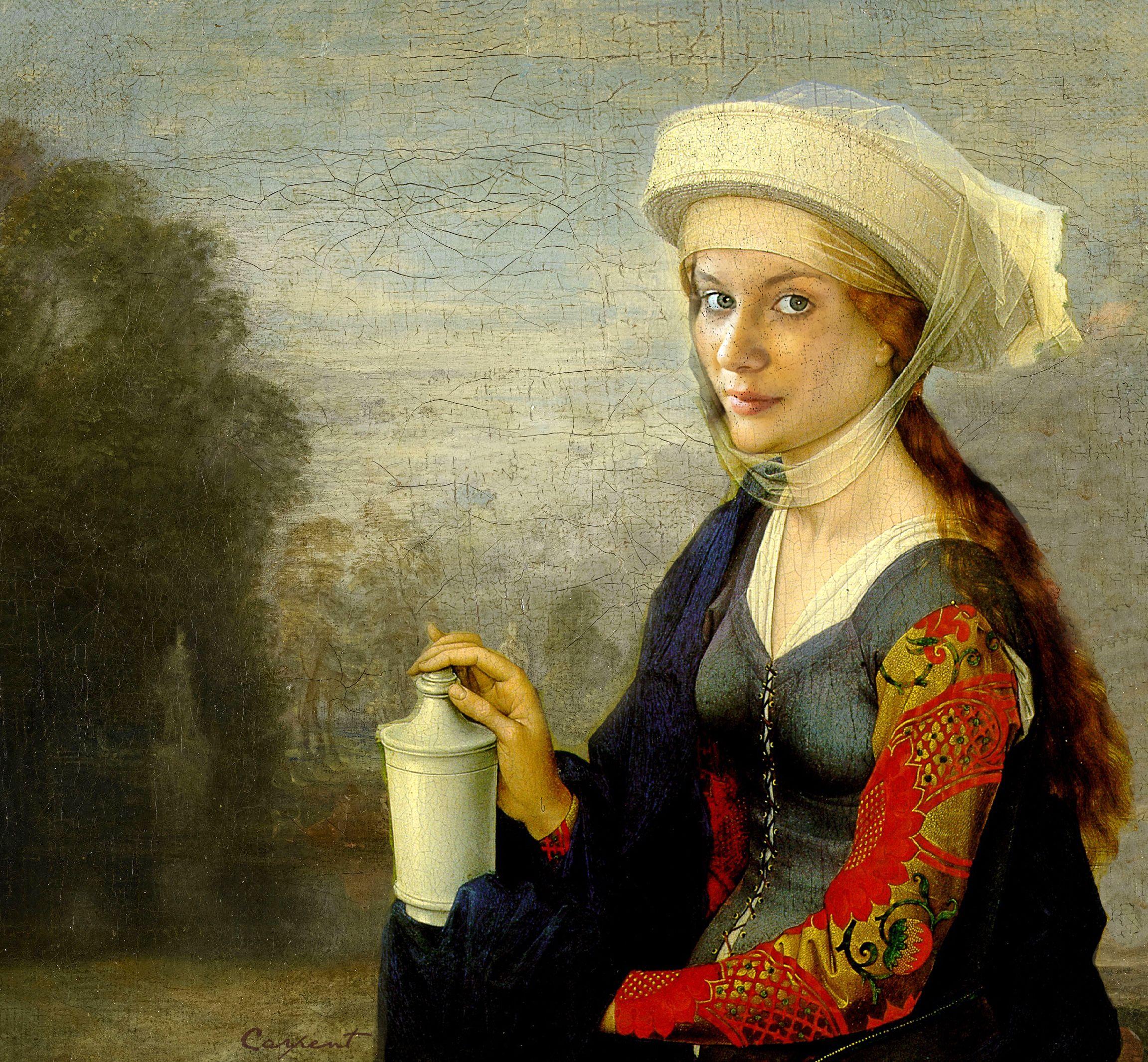 Clarice Orsini 1453 1488 Renaissance Fascination