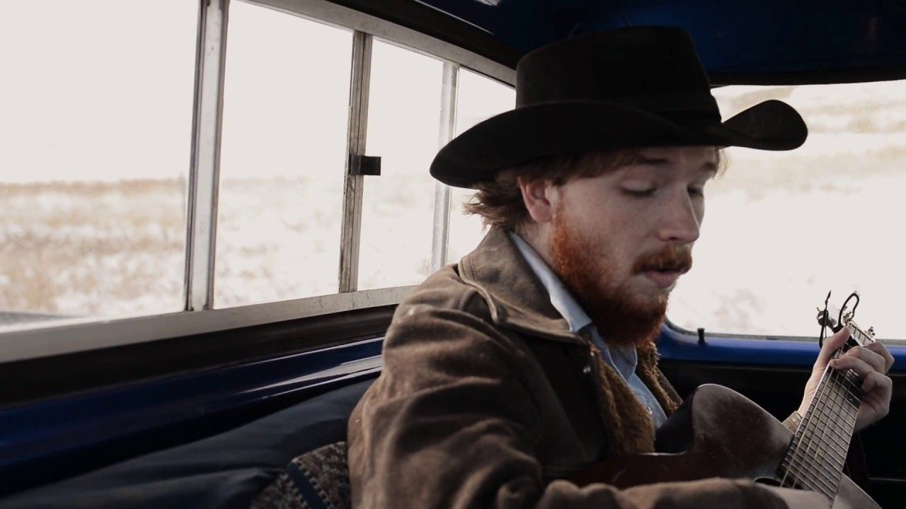 a traditional cowboy song colter wall bury me not on on colter wall id=78250