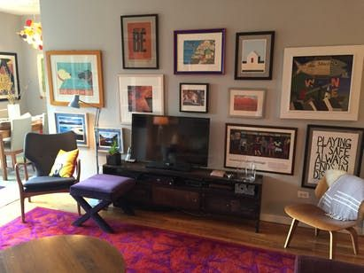 Making a NYC Studio Work (with the Help of a Murphy Bed) | Nyc ...