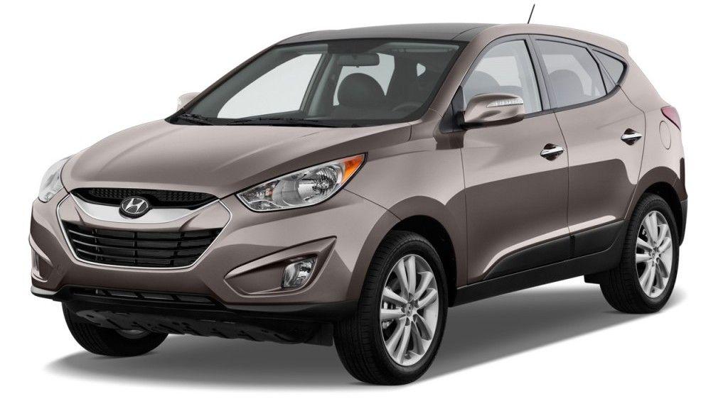 hyundai tucson 2014 a precios desde 22 305 en estados unidos los rh pinterest com 2016 Hyundai Tucson Hyundai Tucson 2005