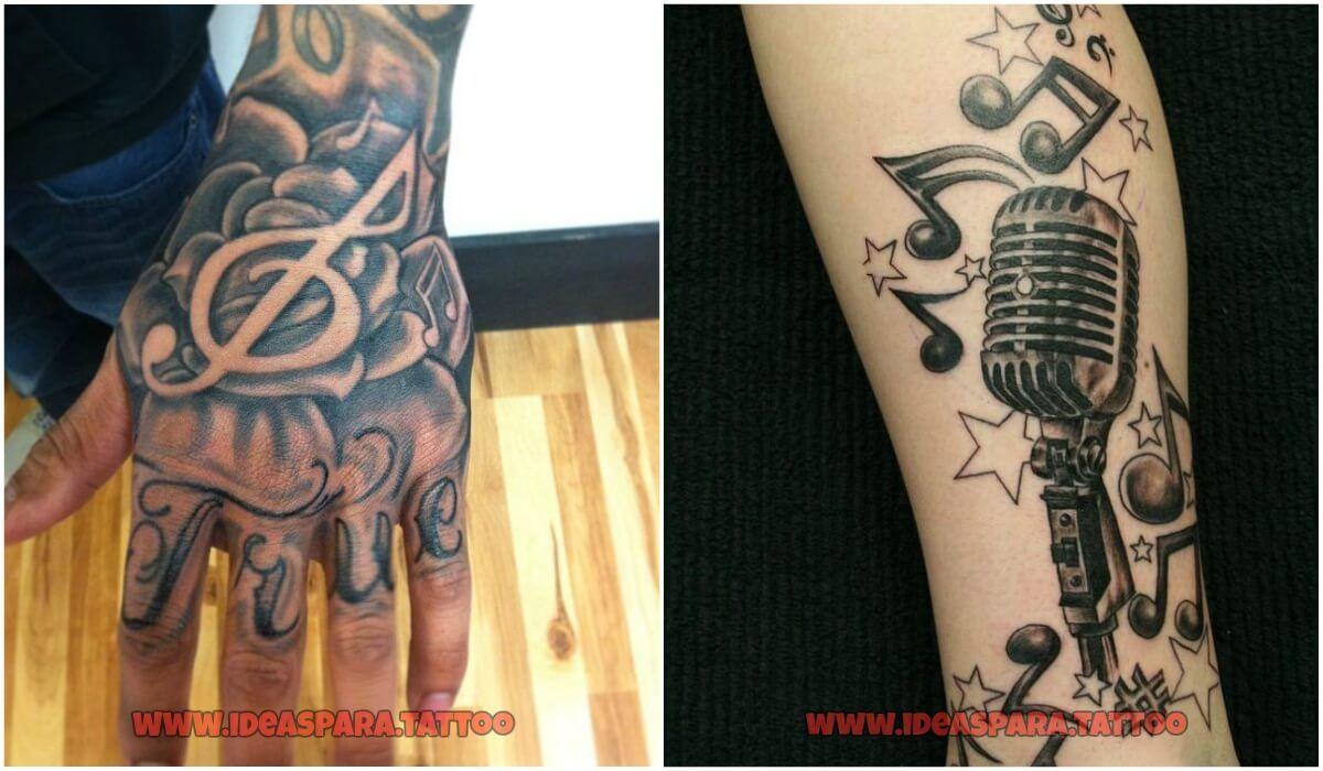24 Los mejores tatoo para hombres