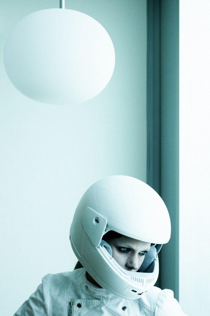REFERENTE: Fotografía + Colores  Photography by Dimitri van Hoewijk   Ben Trovato