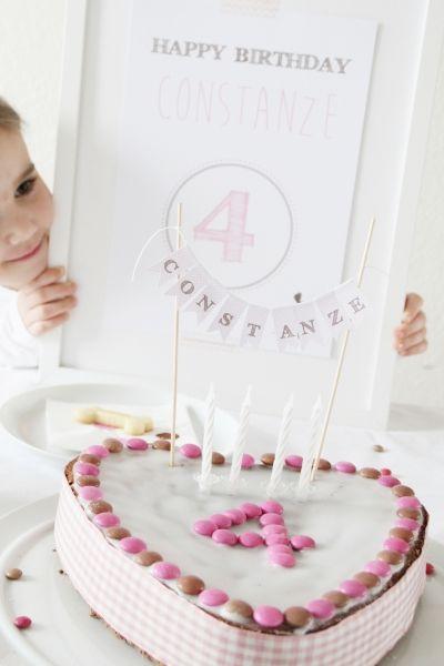Pin Von Www Diemama At Selina Auf Kidsparty 3 Geburtstag