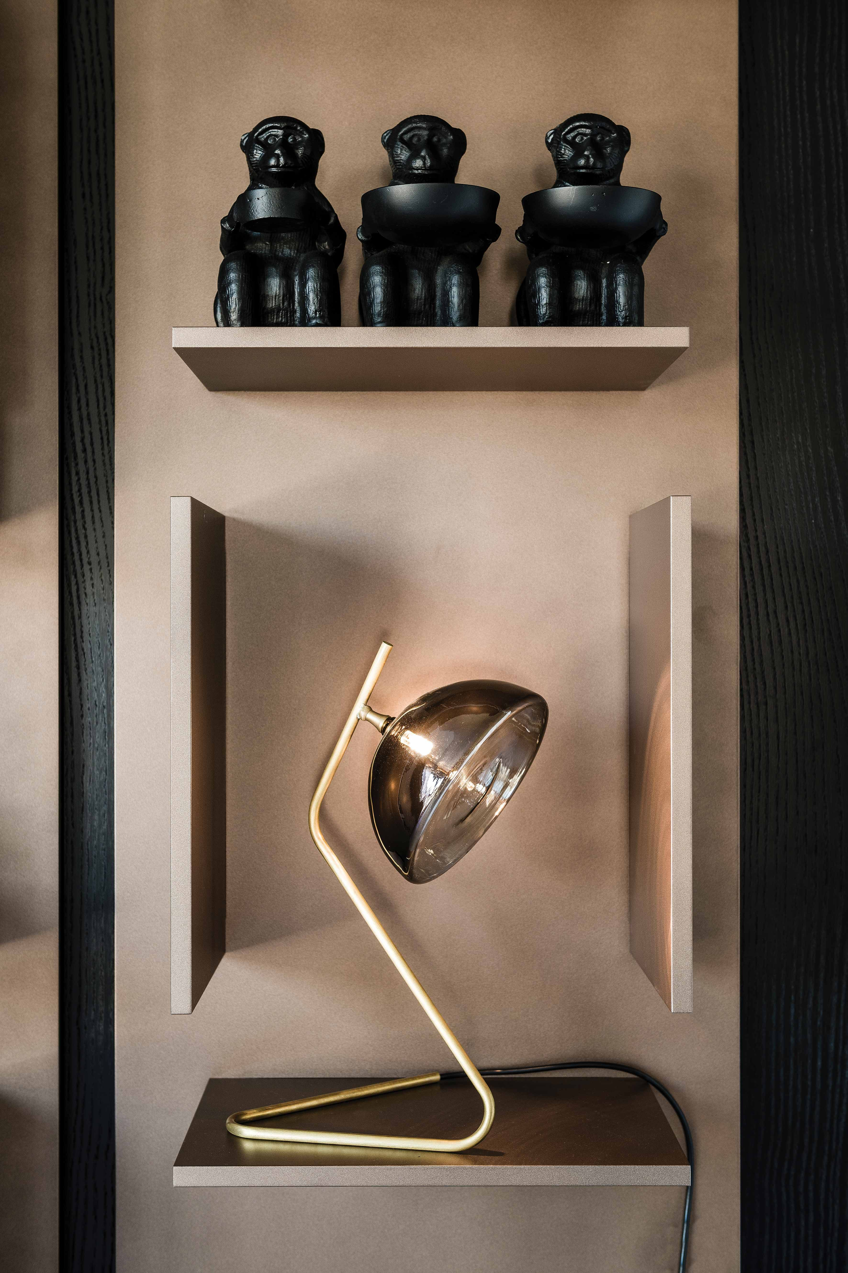 Cattelan Italia Sunset table lamp by Oriano Favaretto | 20180513 ...