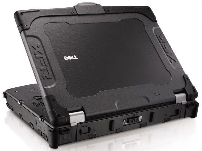 Dell Announces Full Rugged Latitude E6400 Techradar In 2020 Rugged Laptop Mobile Computing Rugged Style