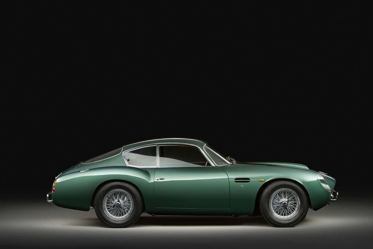 1961 Aston Martin Db4 Gt Zagato Men S Gear Aston Martin Db4 Aston Martin Aston Martin For Sale
